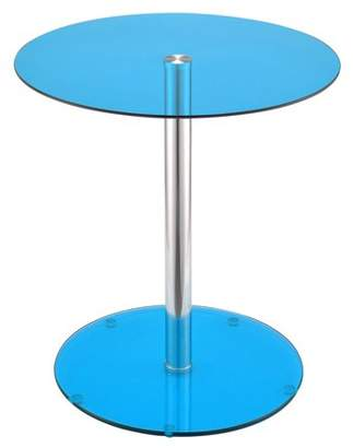 ACME Furniture ACME Halley Side Table, Multiple Colors