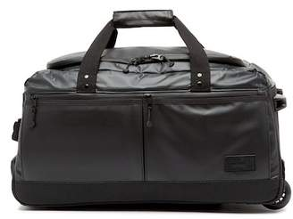 Hex Accessories Carry-On Roller 2.0 Duffel Bag