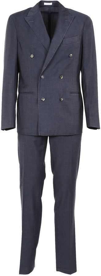 Boglioli Boglioli Formal Suit