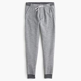 J.Crew Slim classic zip-pocket sweatpant