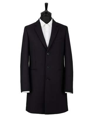 Paul Smith Epsom Wool Cashmere Overcoat