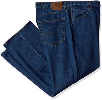 Levi's Gold Label Men's Big and Tall Relaxed Jeans