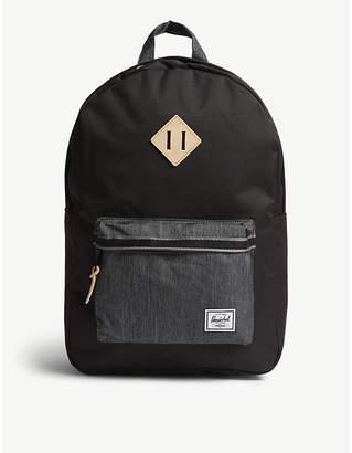 Herschel Heritage Offset backpack
