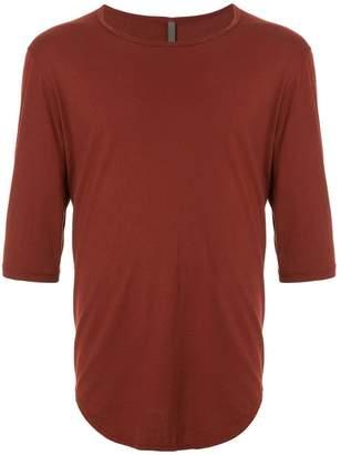 Kazuyuki Kumagai 3/4 sleeves T-shirt