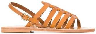 K. Jacques Homer sandals