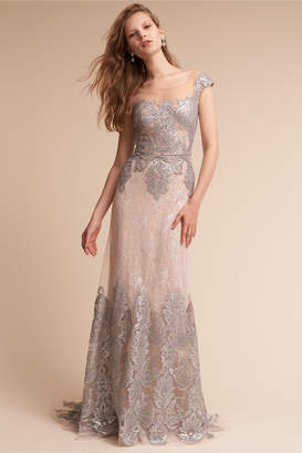 BHLDN Keller Dress