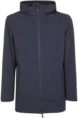 Museum Regent Hooded Jacket