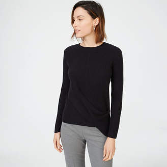 Club Monaco Melonia Cashmere Sweater