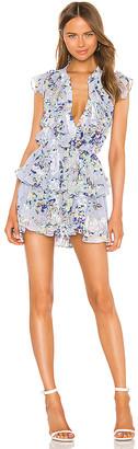 MISA Los Angeles Alona Dress