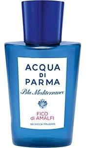Acqua di Parma Women's Blu Med Fico Shower Gel 200mL