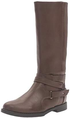 Kenneth Cole Reaction Girls' Kennedy Basic-K Riding Boot