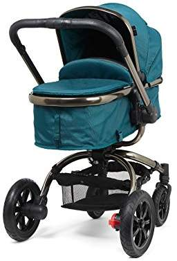 Mothercare All Terrain Pram and Pushchair