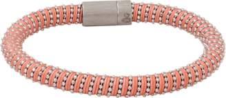 Carolina Bucci Peach Twister Band Bracelet