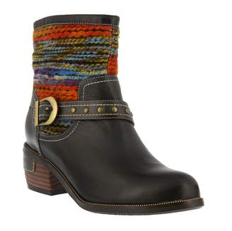 Spring Step L'Artiste by Leather Boots - Gaetana