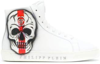 Philipp Plein Koro Five hi-top sneakers