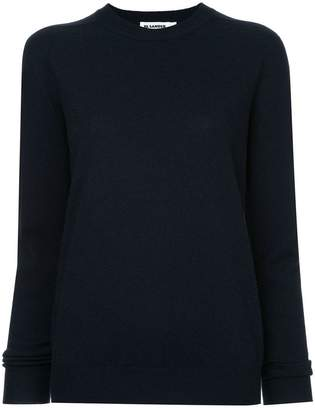 Jil Sander loose fitted sweater