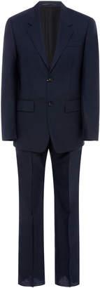 Maison Margiela Two-Ply Wool Suit