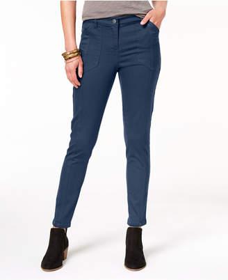 Style&Co. Style & Co Skinny-Leg Pants