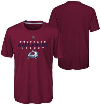Outerstuff Colorado Avalanche Avalanche T-Shirt, Big Boys (8-20)
