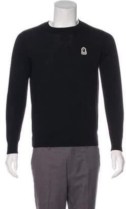 BAPE Wool Crew Neck Sweater w/ Tags