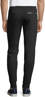 Slate & Stone Men's Slim-Fit Knit Jogger Pants