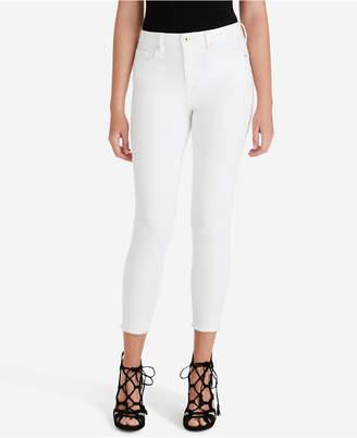 Jessica Simpson Junior Adored Curvy Skinny Jeans