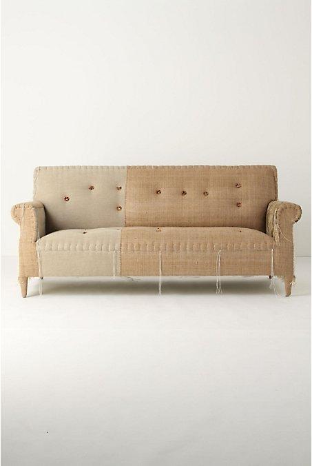 Splayer Sofa