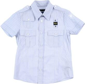 Blauer Shirts - Item 38740804QC