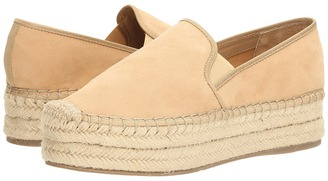 GUESS - Tava Women's Slip on Shoes $79 thestylecure.com