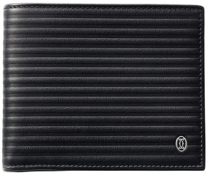 Small Leather Pasha de Wallet