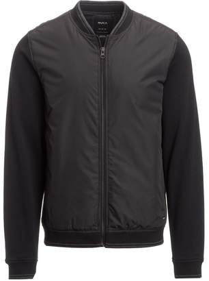 RVCA Puffer Bomber Jacket - Men's