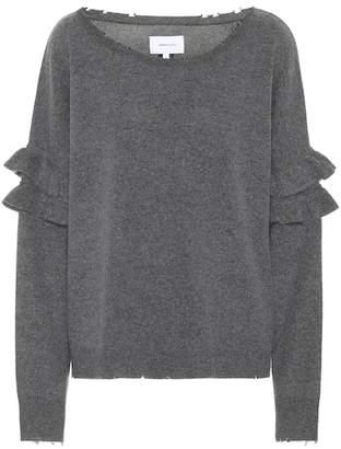 Current/Elliott (カレント エリオット) - Current/Elliott Wool and cashmere sweater