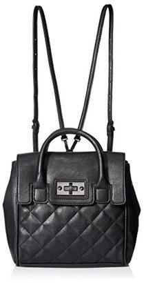 Steven Madden Women's Deeva Convertible Backpack $65.44 thestylecure.com