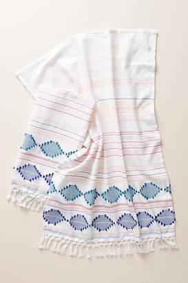 Anthropologie Tammi Dish Towel Set