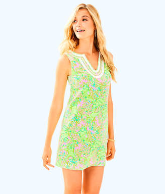 Lilly Pulitzer Womens Harper Shift Dress