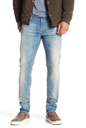 "Scotch & Soda Slim Distressed Jeans - 30-34"" Inseam"