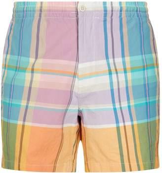 Polo Ralph Lauren Plaid Shorts