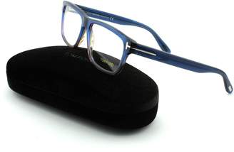 Tom Ford FT5320 Unisex Eyeglasses Frame .