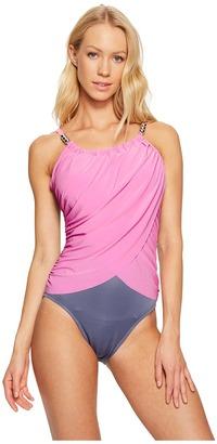 Magicsuit - Solids Lisa One-Piece Women's Swimsuits One Piece $158 thestylecure.com