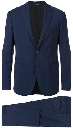 Tonello fitted formal suit