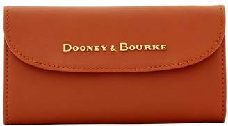 Dooney & Bourke City Continental Clutch