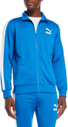 Puma Blue Archive Track Jacket