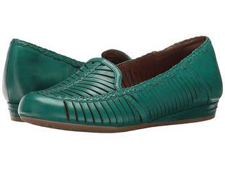 Rockport Cobb Hill Collection Cobb Hill Galway Woven Loafer Women's Shoes