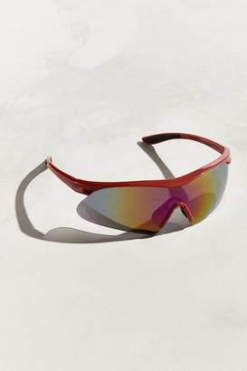 Urban Outfitters Sport Visor Wrap Sunglasses