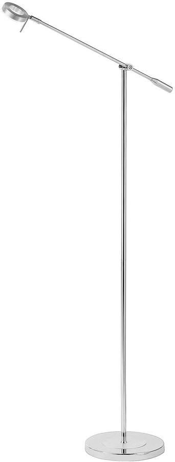 Paul Neuhaus EEK A+, LED-Stehleuchte Sileda