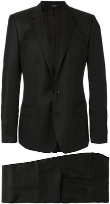 Dolce & Gabbana formal suit