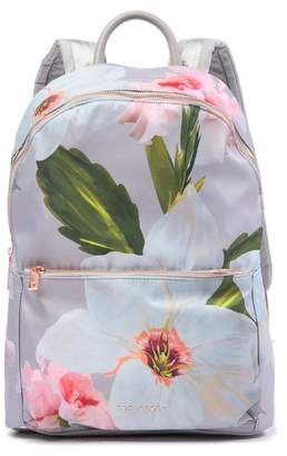 Ted Baker Osmoni Chatsworth Bloom Backpack