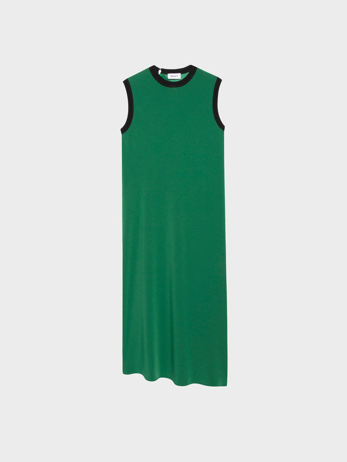 DKNYSleeveless Slip Dress