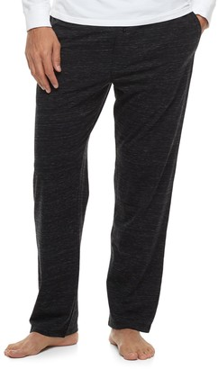 Hanes Big & Tall Ultimate Space Dye Lounge Pants