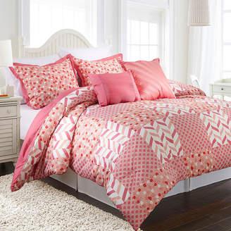OPTIONS Options Piper Comforter Set